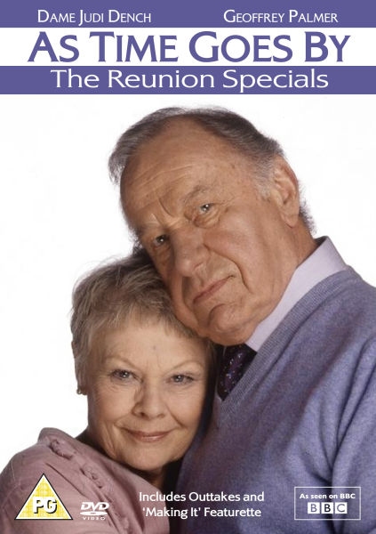 As Time Goes By - The Reunion Specials