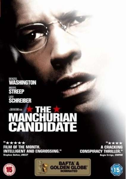 The Manchurian Candidate [2004]