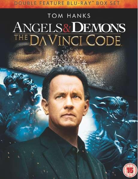 Angels And Demons / The Da Vinci Code
