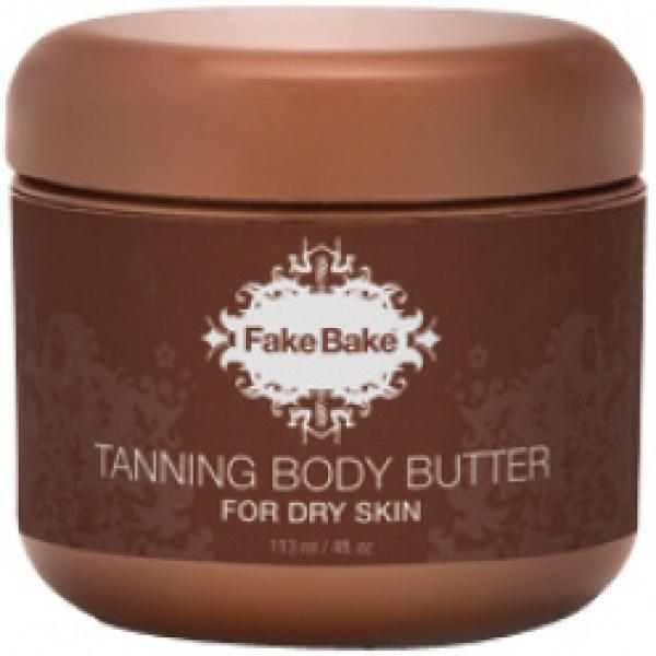 Tanning Body Butter 113ml