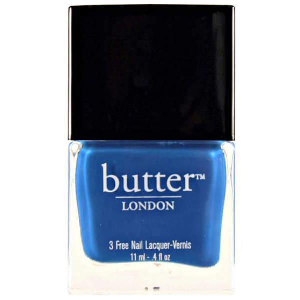 Butter London Nail Lacquer - Blagger (11ml)
