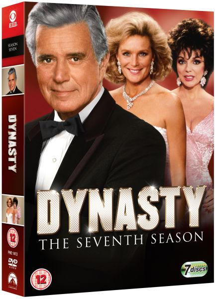 Dynasty - Season 7