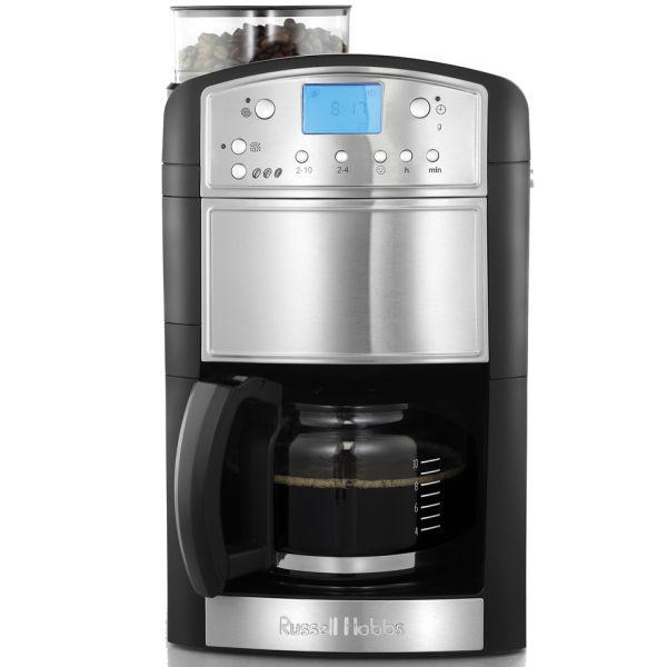 Review Russell Hobbs Kitchen Machine