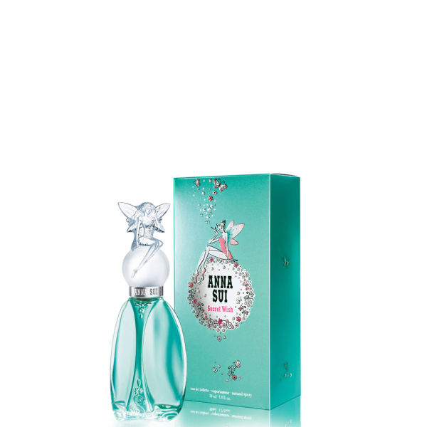 Anna Sui Secret Wish Eau de Toilette 30 ml