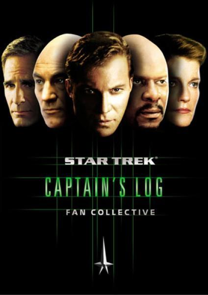 Star Trek Captain's Log [Fan Collective]