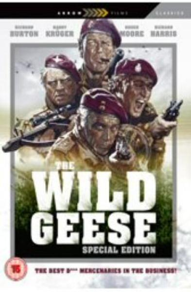 The Wild Geese [Speciale Editie]
