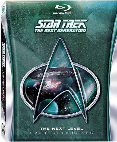 Star Trek: The Next Generation - Taste of the Next Generation