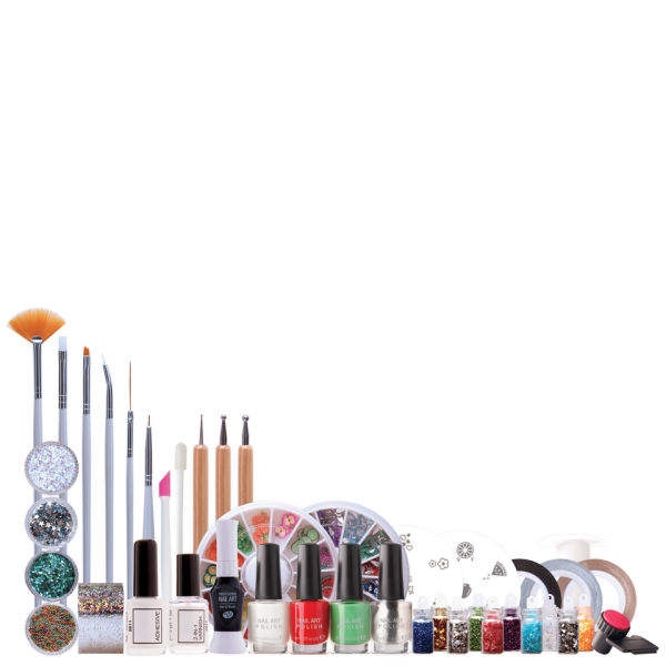 Rio Ultimate Nail Art Professional Artist Collection   Free Shipping ...