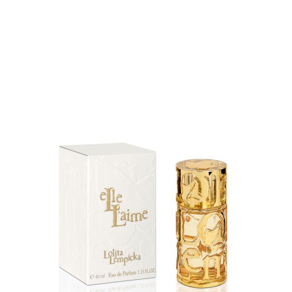 Lolita Lempicka Elle L'aime Eau de Parfum 40 ml
