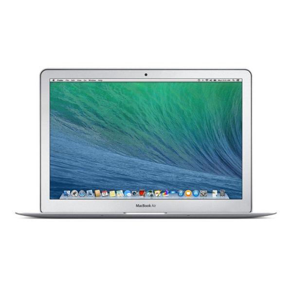 apple macbook air 13 inch i5 1 4ghz 8gb 256gb mac os x computing