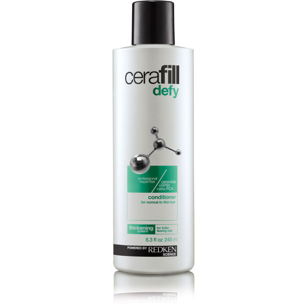 Redken Cerafill Defy Conditioner (245 ml)