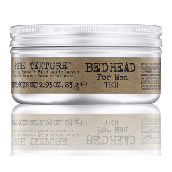TIGI Bed Head for Men Pure Texture Molding Paste (100 ml)