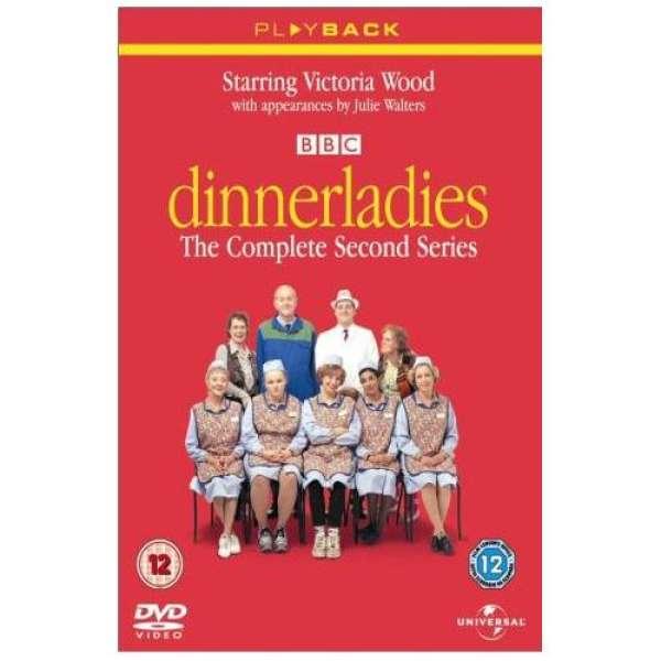 dinnerladies - Series 2
