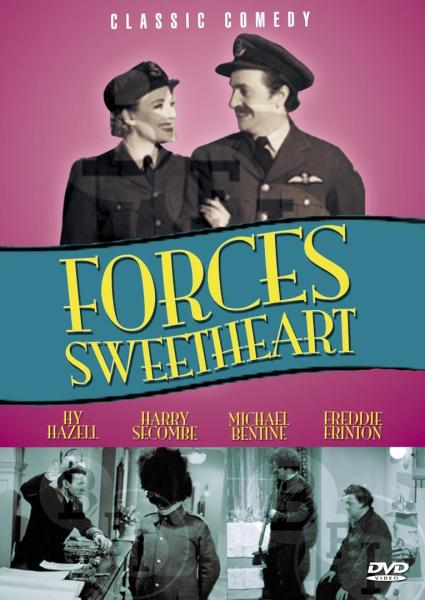 Forces Sweetheart