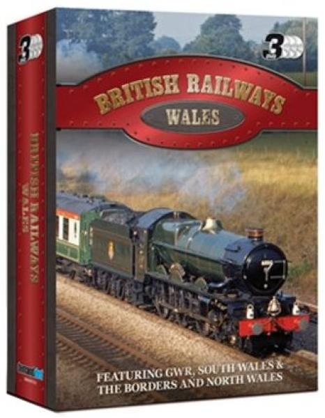 British Railways: Wales