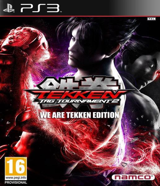 Tekken Tag Tournament 2: We Are Tekken Complete Edition PS3 | Zavvi