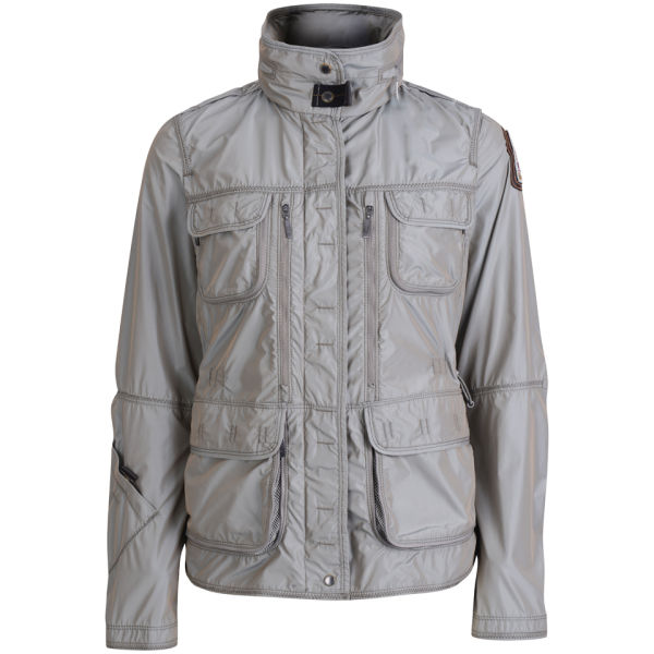 parajumpers desert jacket