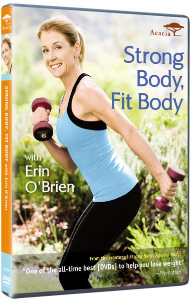 Strong Body Fit Body with Erin O