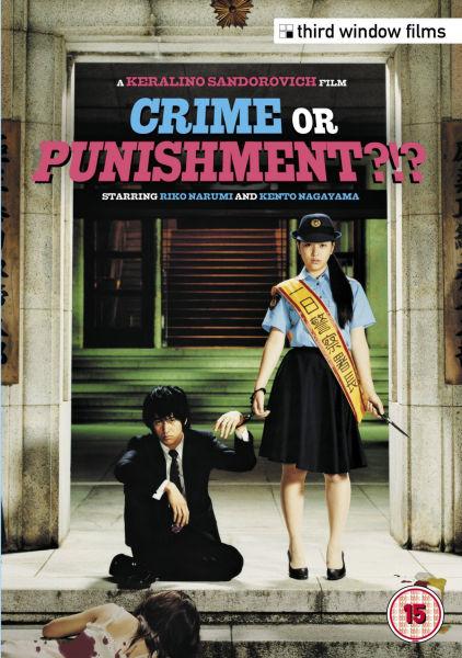 Crime or Punishment