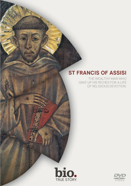 a discussion of the biography of st francis of assisi