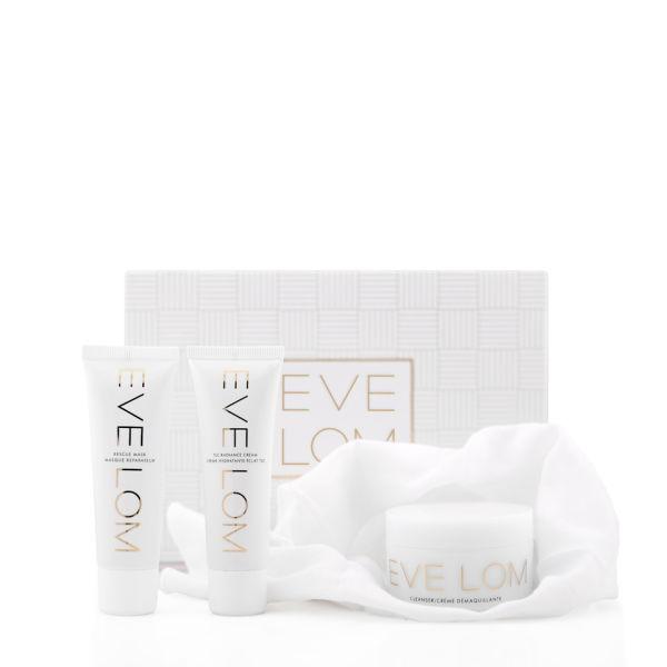 Eve Lom - Luxury Collection Exuviance Glycolic Expert Moisturizer, Travel Size Mini, .35 Oz
