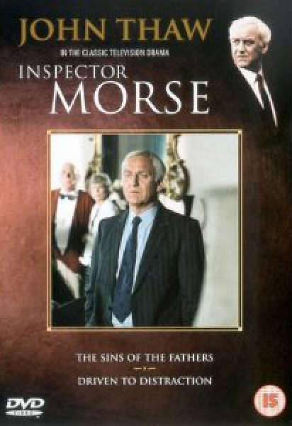 Inspector Morse - Pack 7 - The Sins Of The Fathers