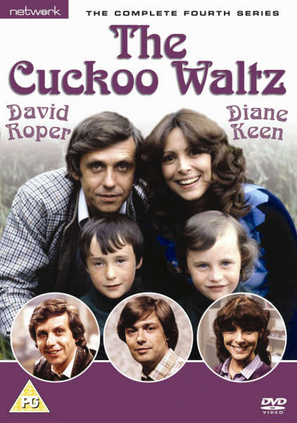 The Cuckoo Waltz - Complete Series 4