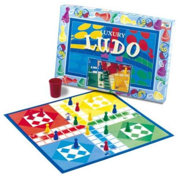 Ludo Board Html Code
