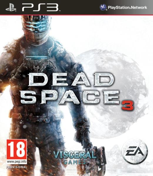 Dead Space 3 PS3   Zavvi