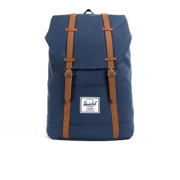 Herschel Supply Co. Retreat Backpack - Navy