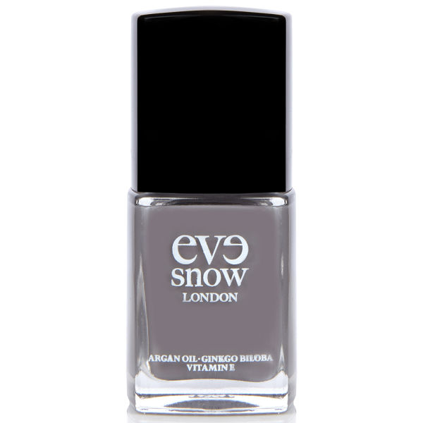 Vernis à ongles Eve Snow Film Noir (10ml)