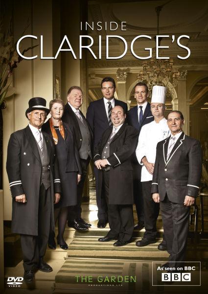 Inside Claridges