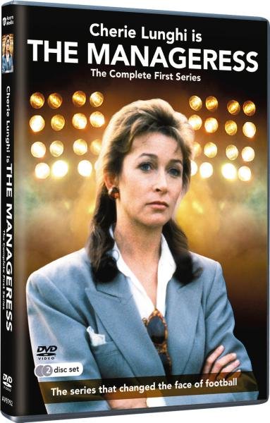 The Manageress - Series 1