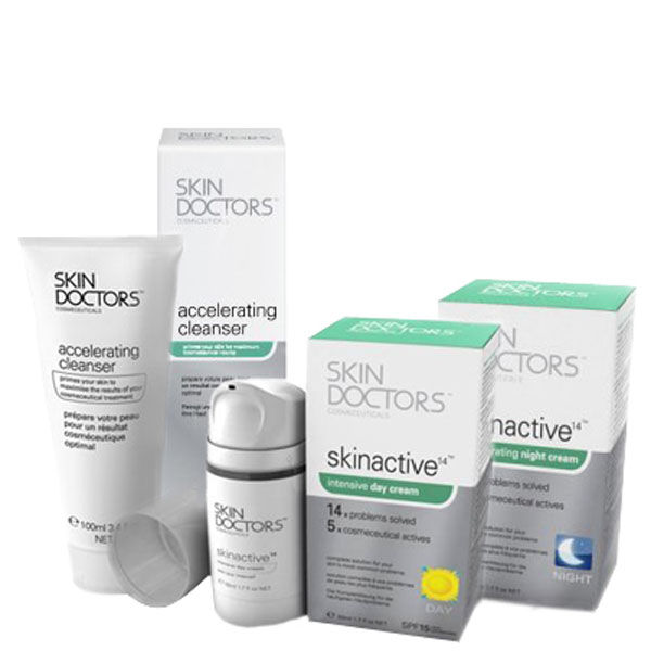 skin doctor cosmetics
