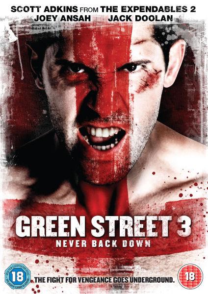 Green Street 3