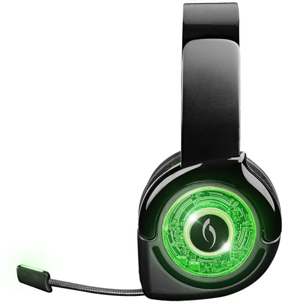 Afterglow Karga Xbox One Wired Headset Games Accessories | Zavvi