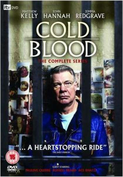 Cold Blood - The Complete Series