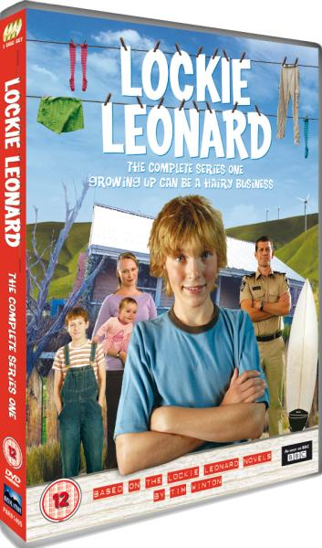 Lockie Leonard - Series 1