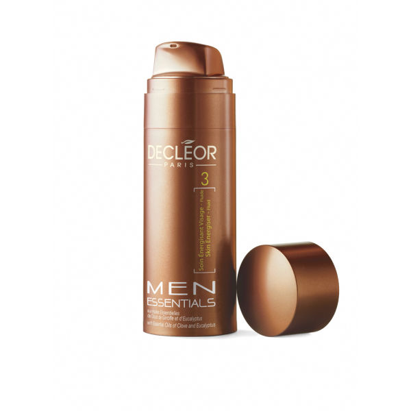 DECLÉOR Men Skin Energiser Fluid (50ml)