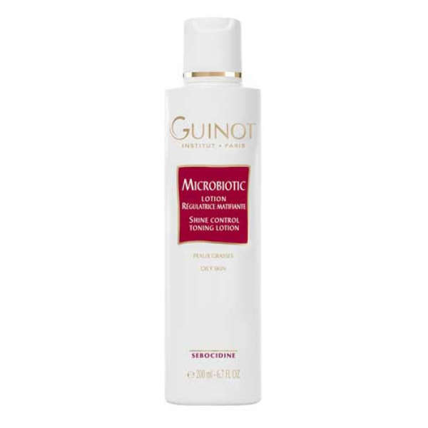 Guinot Shine Control Toning Lotion 200ml