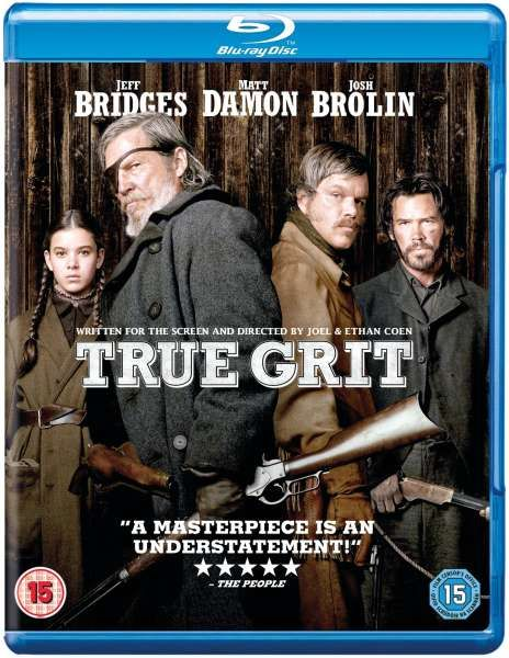 True Grit (Single Disc)