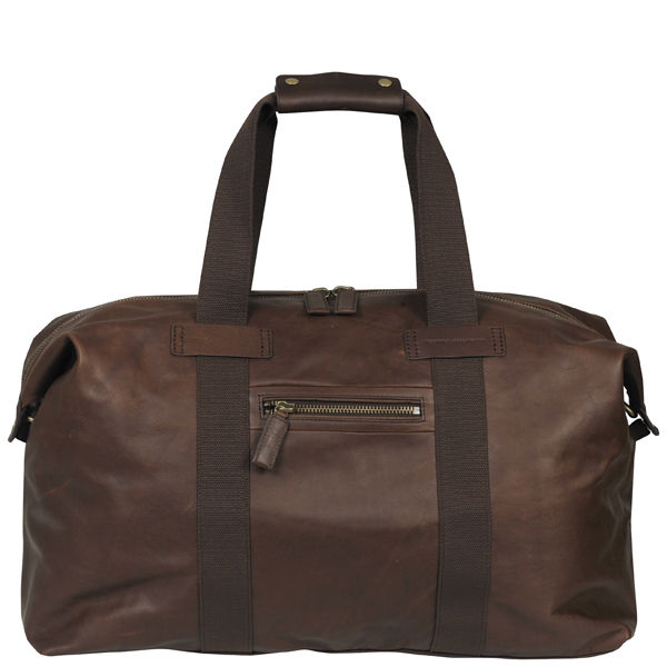 b6316a1daf3 Tommy Hilfiger Men's Max Ii (Leather) Small Duffle Bag Mens Accessories |  Zavvi Australia