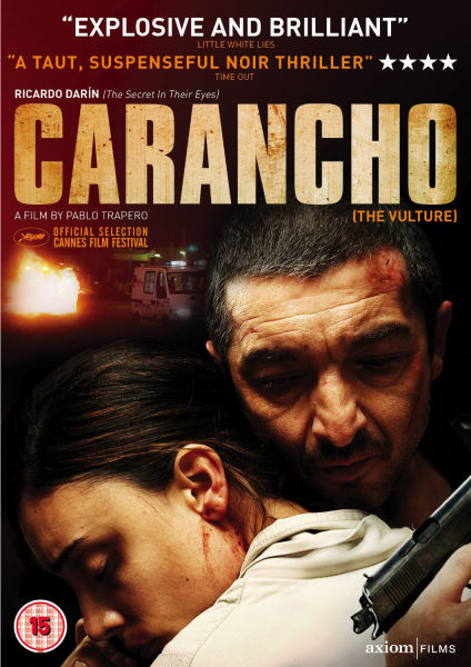 Carancho (The Vulture)