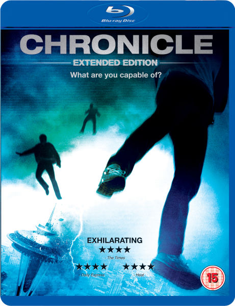Chronicle (Includes Digital Copy)