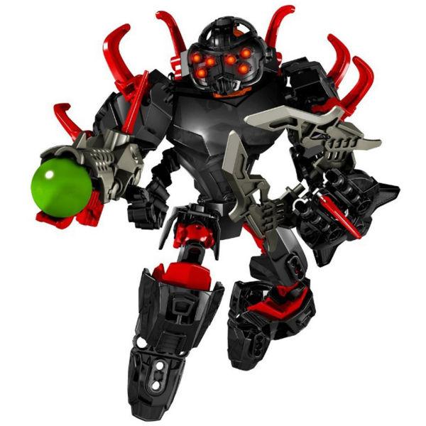 Lego Hero Factory Core Hunter 6222 Toys Zavvi