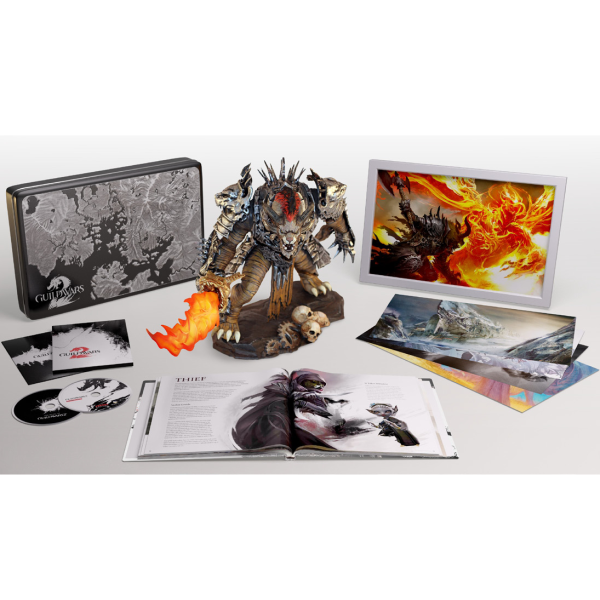 Guild Wars 2: Collector's Edition