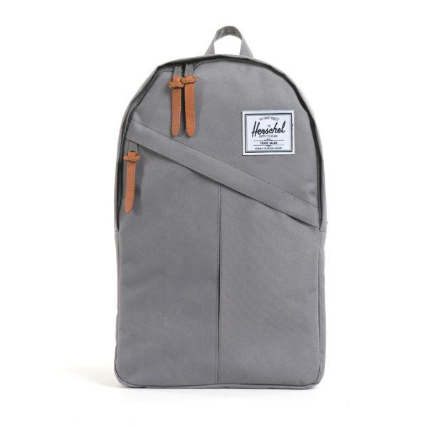 e7d48f9c0a4f Herschel Supply Co. Parker Backpack - Grey  Image 1