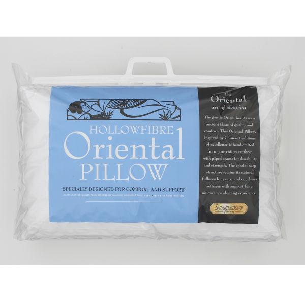 Oriental pillow homeware zavvi for Oriental homewares