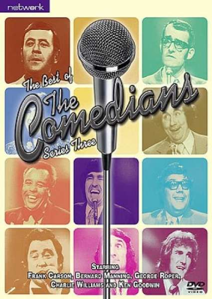 The Comedians - Series 3