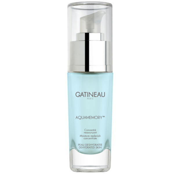 Gatineau Aquamemory Moisture Replenish Concentrate (30ml)